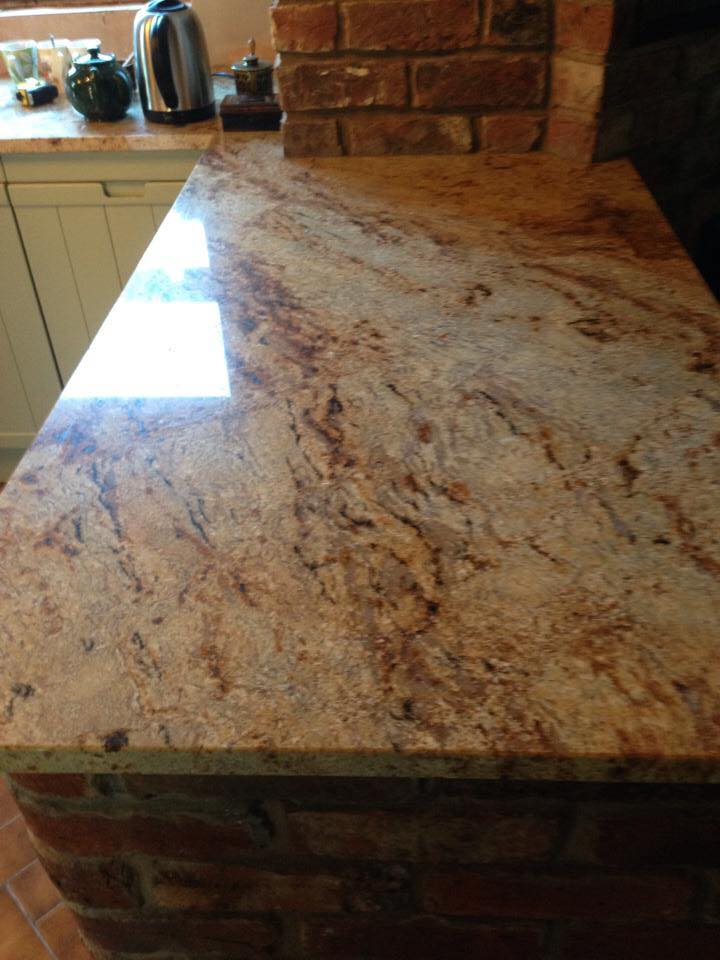 Replacement Kitchen Worktops Fitted Yorkshire